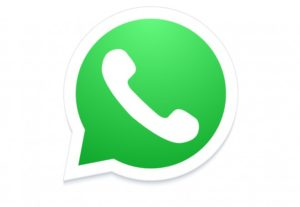 Anche WhatsApp